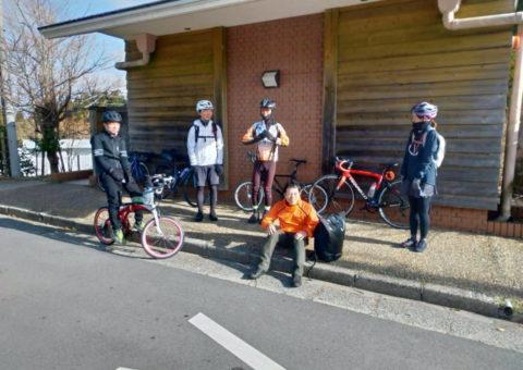 六甲サイクリング